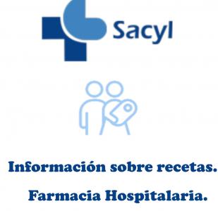 SACYL Protocolo Farmacia