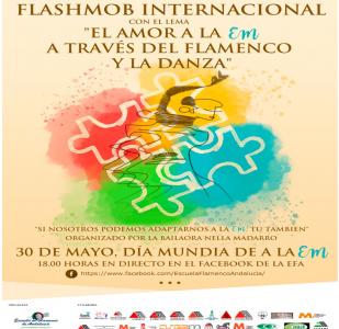 Flashmob: Día Mundial EM
