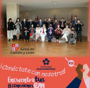 Campaña Corazones-Junta CyL