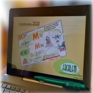 Memoria Anual FACALEM 2020