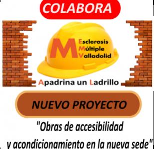 Colabora con EM Valladolid